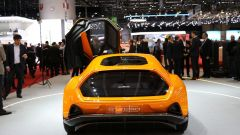 Italdesign GTZero: shooting brake all'italiana - Immagine: 6