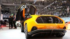 Italdesign GTZero: shooting brake all'italiana - Immagine: 1