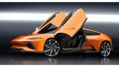 Italdesign GTZero: shooting brake all'italiana - Immagine: 8