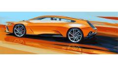 Italdesign GTZero: shooting brake all'italiana - Immagine: 11