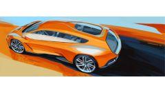 Italdesign GTZero: shooting brake all'italiana - Immagine: 12