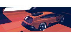 Italdesign GTZero: shooting brake all'italiana - Immagine: 13