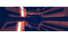 Italdesign GTZero: shooting brake all'italiana - Immagine: 14