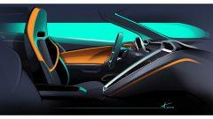 Italdesign GTZero: shooting brake all'italiana - Immagine: 15