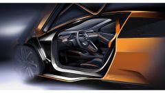 Italdesign GTZero: shooting brake all'italiana - Immagine: 16