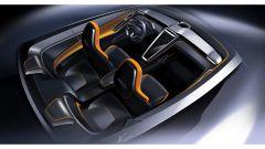 Italdesign GTZero: shooting brake all'italiana - Immagine: 17