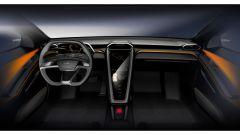 Italdesign GTZero: shooting brake all'italiana - Immagine: 19