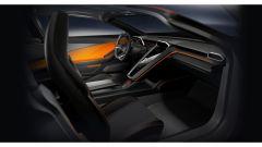 Italdesign GTZero: shooting brake all'italiana - Immagine: 21