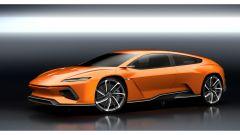 Italdesign GTZero: shooting brake all'italiana - Immagine: 22
