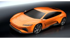 Italdesign GTZero: shooting brake all'italiana - Immagine: 24