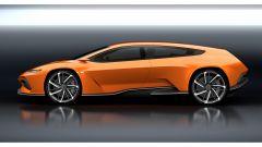 Italdesign GTZero: shooting brake all'italiana - Immagine: 25