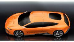 Italdesign GTZero: shooting brake all'italiana - Immagine: 26