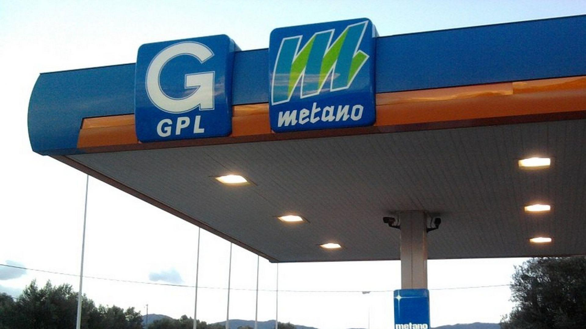 Auto a metano e gpl italia primo mercato in europa. male l