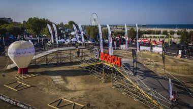 Italian Bike Festival 2021: manifestazione per gli amanti delle due ruote