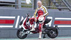 Italjet Dragster come la Ducati Panigale, il render (impossibile) - Immagine: 5