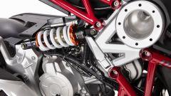 Italjet Dragster come la Ducati Panigale, il render (impossibile) - Immagine: 7