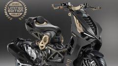 Italjet Dragster Limited Edition, livrea Black Magnesium - Immagine: 4