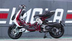 Italjet Dragster: scooter ispirato alle moto sportive