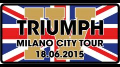 IV Triumph Milano City Tour by Night - Immagine: 2
