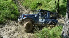 IV Raduno Nazionale Suzuki 4X4  - Immagine: 2