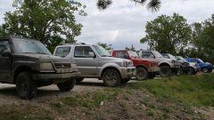 IV Raduno Nazionale Suzuki 4X4  - Immagine: 3