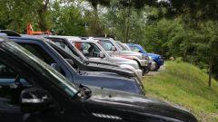 IV Raduno Nazionale Suzuki 4X4  - Immagine: 4