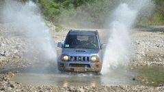 IV Raduno Nazionale Suzuki 4X4  - Immagine: 5