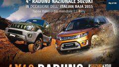 IV Raduno Nazionale Suzuki 4X4  - Immagine: 1