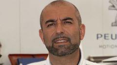 Ivan Capelli - Presidente ACI Milano