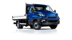 Iveco Daily 2014 - Immagine: 1