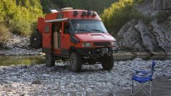 Iveco Daily 4x4 - Immagine: 13