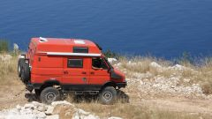 Iveco Daily 4x4 - Immagine: 3