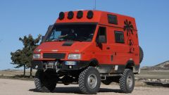 Iveco Daily 4x4 - Immagine: 1