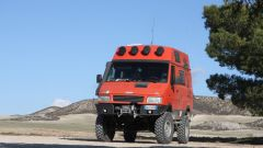 Iveco Daily 4x4 - Immagine: 2