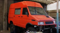 Iveco Daily 4x4 - Immagine: 28
