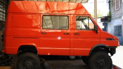 Iveco Daily 4x4 - Immagine: 31
