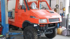 Iveco Daily 4x4 - Immagine: 29