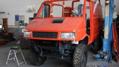 Iveco Daily 4x4 - Immagine: 30
