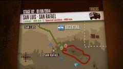 Iveco Dakar 2014 - Immagine: 3