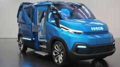 Iveco Vision Concept - Immagine: 3