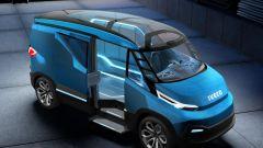 Iveco Vision Concept - Immagine: 1