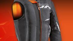 IX-Airbag U03: a Eicma l'airbag elettronico per la giacca moto - Immagine: 5