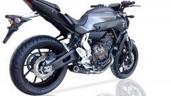 Ixil Super Extreme SX1 per Yamaha MT-07 - Immagine: 2