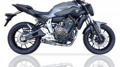 Ixil Super Extreme SX1 per Yamaha MT-07 - Immagine: 3