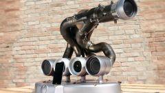 iXOOST, musica dagli scarichi F1! - Immagine: 6