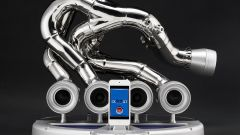 iXOOST, musica dagli scarichi F1! - Immagine: 1