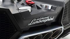 Ixoost Esavox: sono di una Lamborghini Aventador il pulsante di accensione e lo scarico