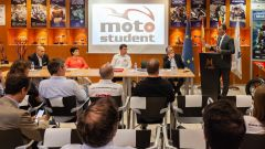 J Juan MotoStudent, presentazione