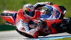 MotoGP Austria 2020, Diretta Live FP2