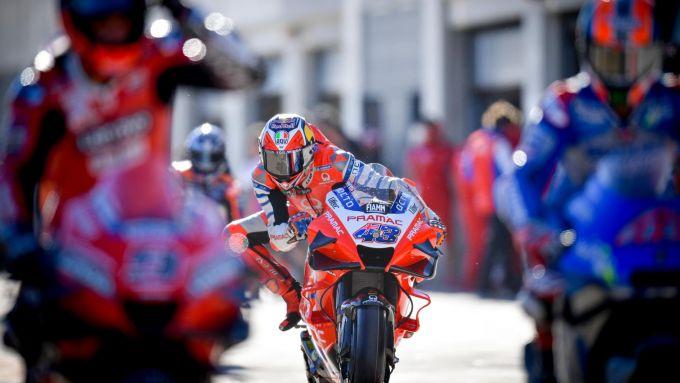 Jack Miller (Ducati Pramac)